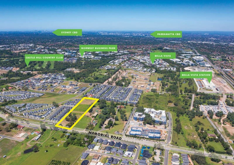 28 Memorial Avenue KELLYVILLE NSW 2155