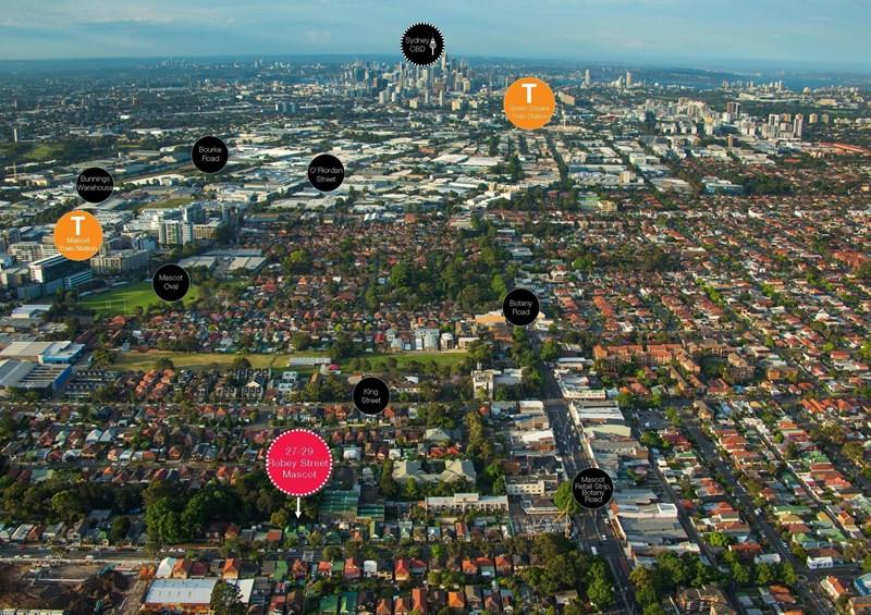 27-29 Robey Street MASCOT NSW 2020