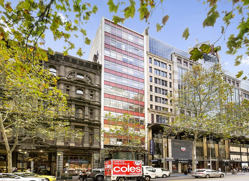 278/Collins Street MELBOURNE VIC 3000