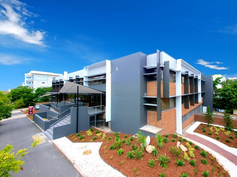 Ground and Level 1/88 Leichhardt Street SPRING HILL QLD 4000