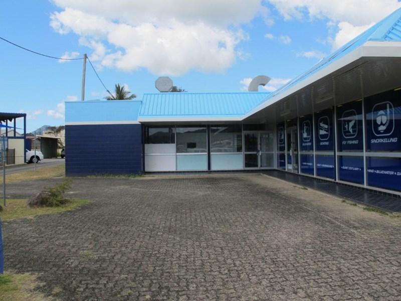 51 Mulgrave Road CAIRNS QLD 4870