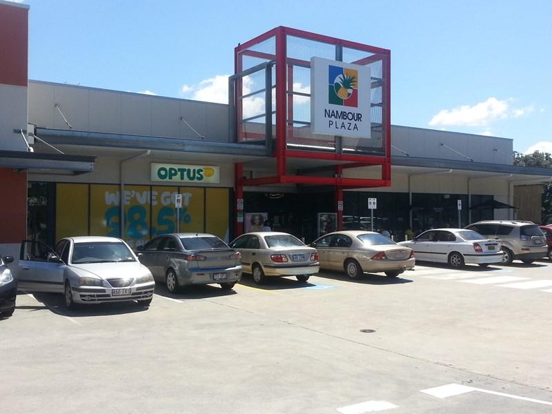 Shop K2/Ann Street Cnr Howard Street NAMBOUR QLD 4560