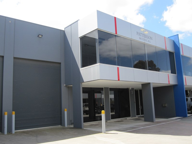 Unit 3, 3-4 Anzed Court MULGRAVE VIC 3170