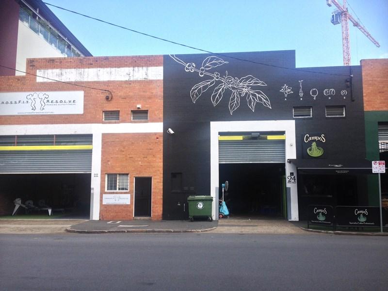 24 Helen Street NEWSTEAD QLD 4006