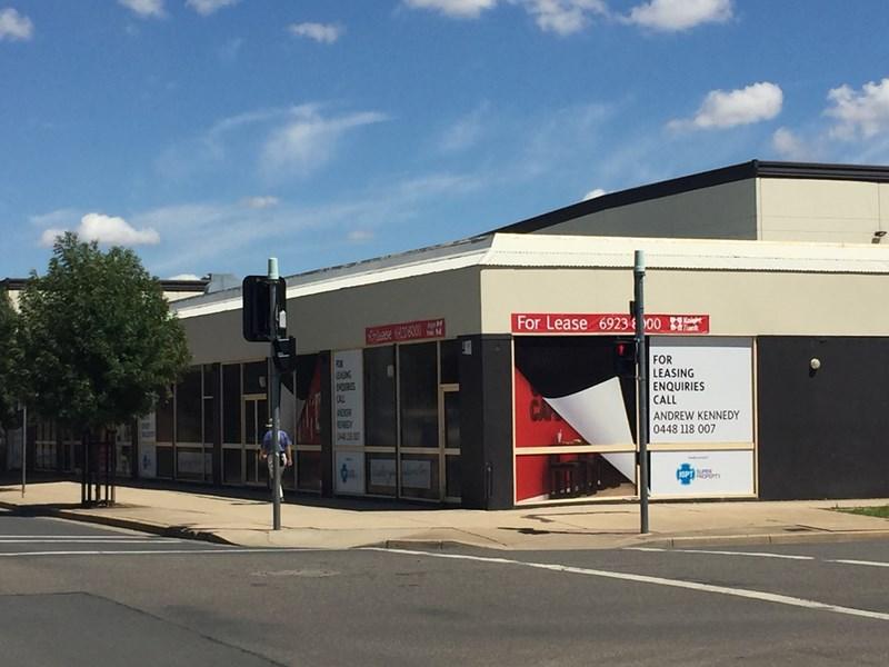 Shops 54, 55 & 56-57 Morgan Street Precinct WAGGA WAGGA NSW 2650
