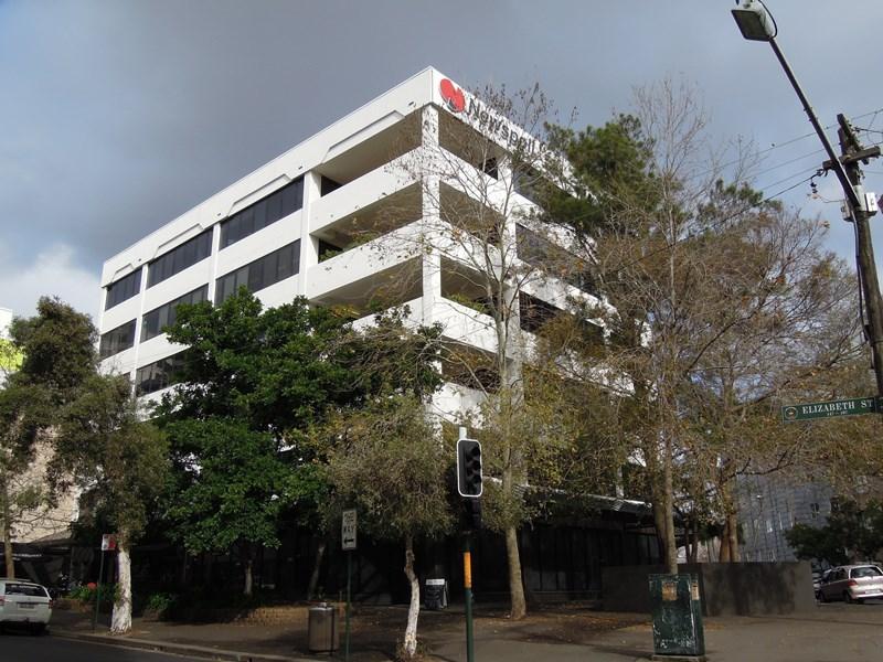 407 Elizabeth Street SURRY HILLS NSW 2010