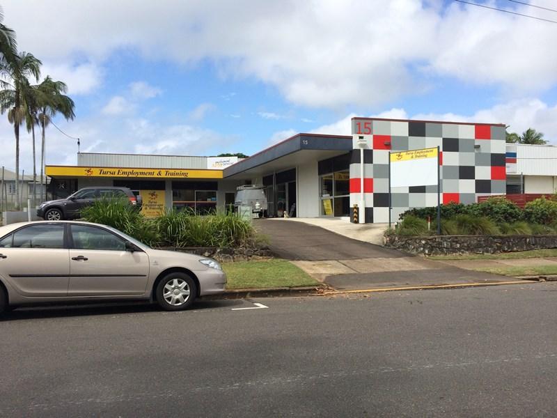 15 Mitchell Street NAMBOUR QLD 4560