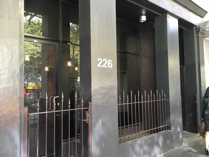 226 King Street MELBOURNE VIC 3000