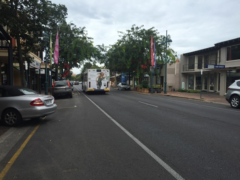 55/55 Melbourne street NORTH ADELAIDE SA 5006