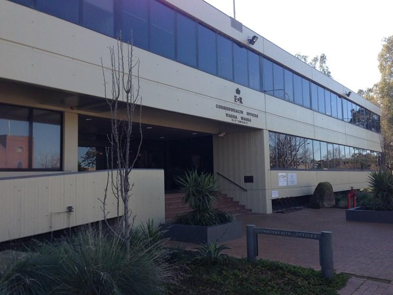 25 Tompson Street WAGGA WAGGA NSW 2650