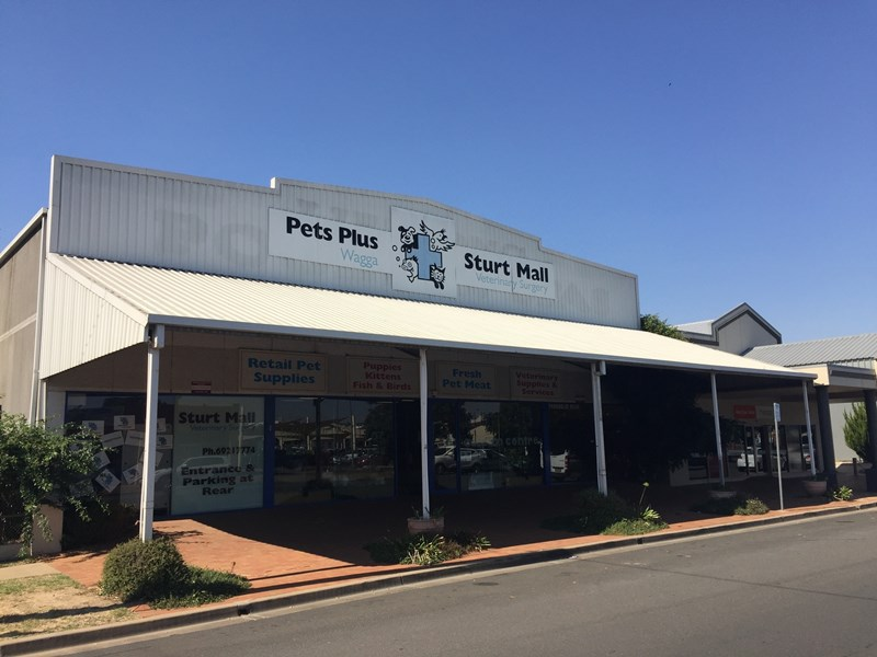 69-71 Berry Street WAGGA WAGGA NSW 2650