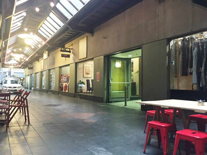 113 Swanston Street MELBOURNE VIC 3000