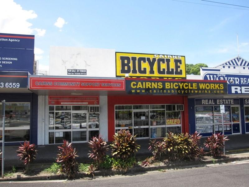 Shop 1/504 A Mulgrave Road EARLVILLE QLD 4870