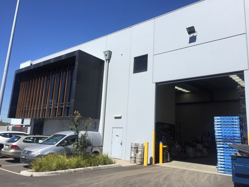 Unit 3/40-44 Cook Street PORT MELBOURNE VIC 3207