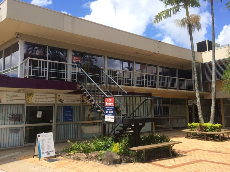 Ground Floor - Tenancy B/40 Howard Street NAMBOUR QLD 4560