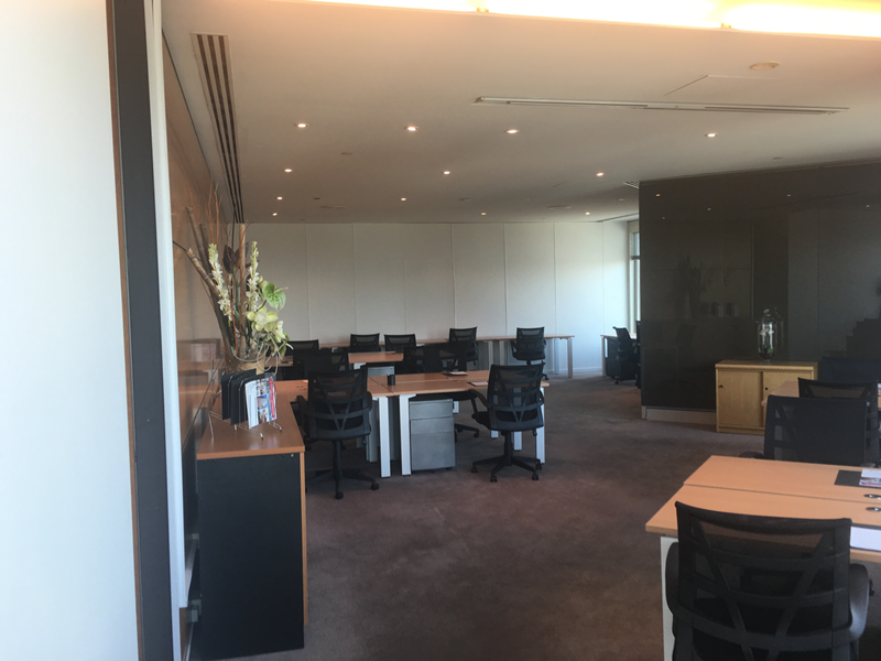 Level 23 - HWT Tower 40 City Road SOUTHBANK VIC 3006
