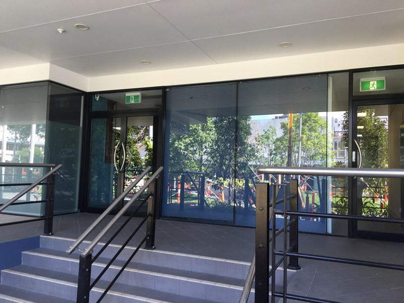 "Suite 2/104 Grafton Street ""Cairns Commonwealth Centre"" CAIRNS QLD 4870"