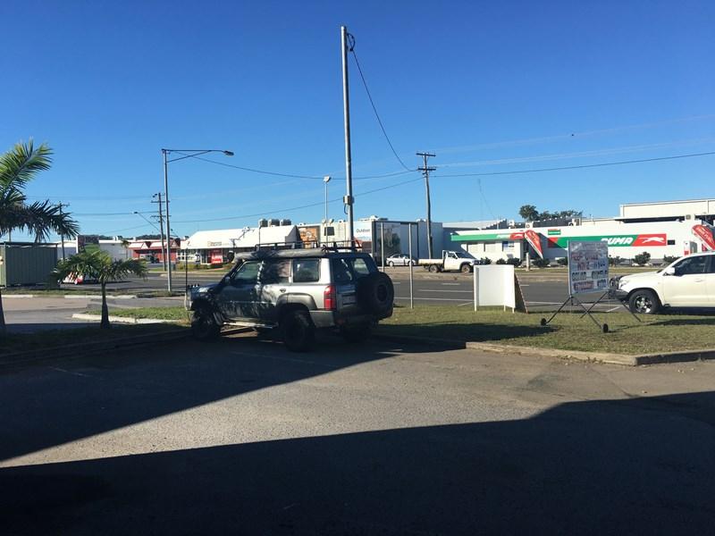 68C Hanson Road GLADSTONE CENTRAL QLD 4680