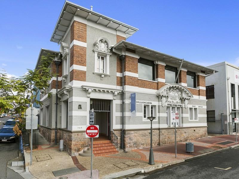 765 Stanley Street WOOLLOONGABBA QLD 4102