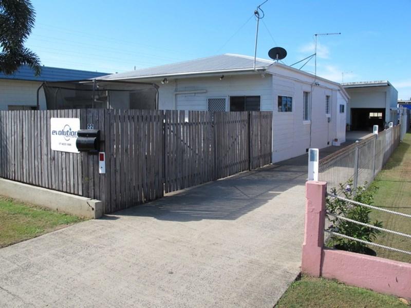 22 Bollard Street PORTSMITH QLD 4870