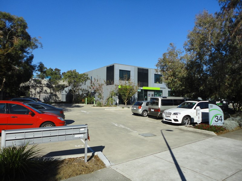 6/34 Wirraway Drive PORT MELBOURNE VIC 3207