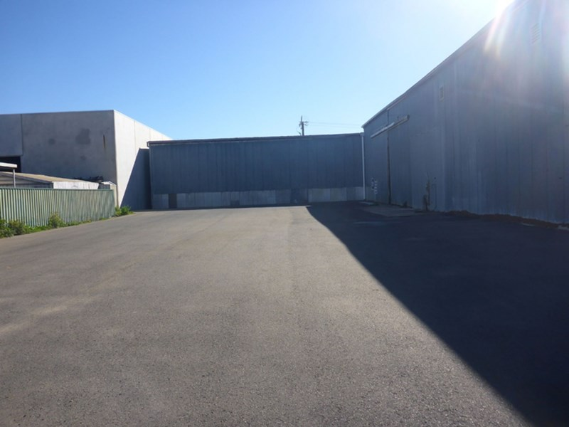 Warehouse 4/37 Wingfield Road WINGFIELD SA 5013