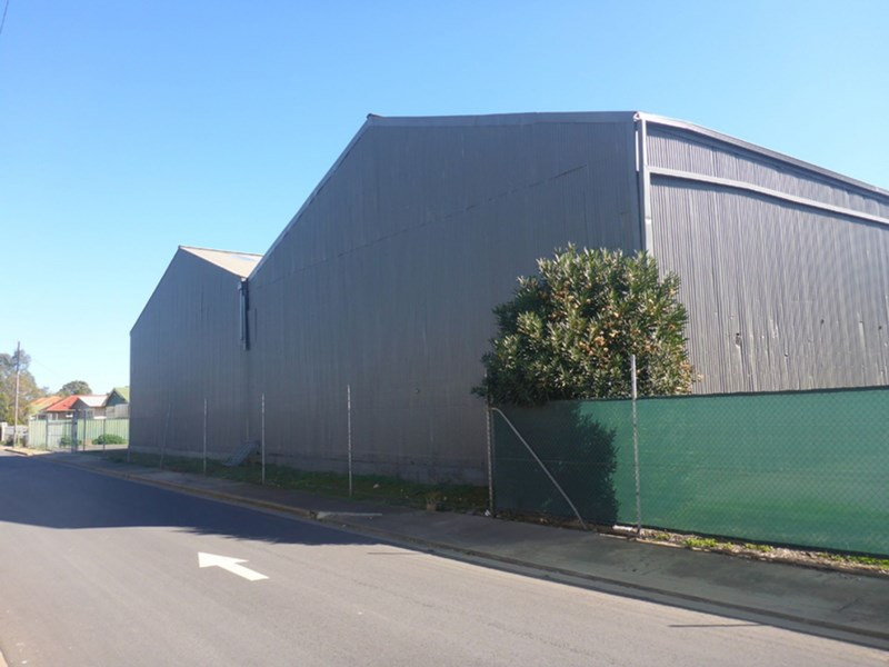 Warehouse 3/37 Wingfield Road WINGFIELD SA 5013