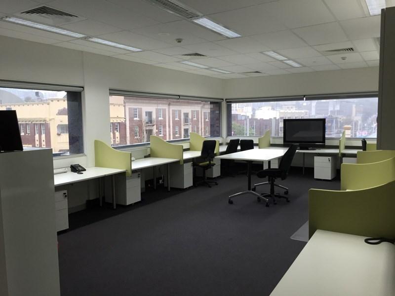 Level 2, Suite 201 / William Street DARLINGHURST NSW 2010