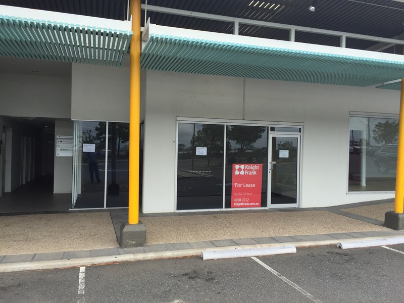 3 Shaw Street NEW AUCKLAND QLD 4680