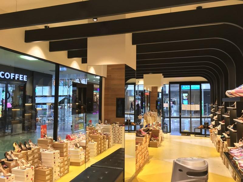 Shop 7/235 Bourke MELBOURNE VIC 3000
