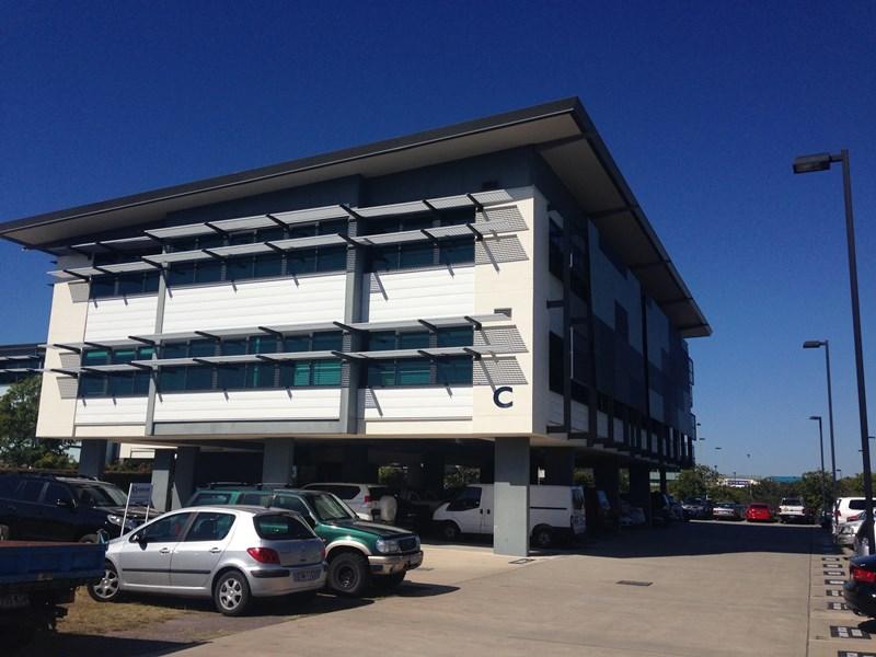 Building C/'Regatta Lake' 4-6 Innovation Parkway BIRTINYA QLD 4575
