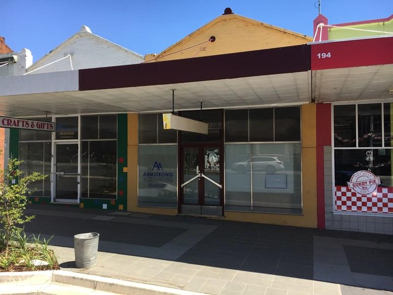 190-192 Sheridan Street GUNDAGAI NSW 2722
