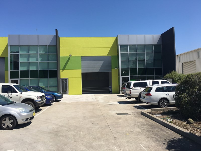 4/569 Sommervile Road SUNSHINE WEST VIC 3020