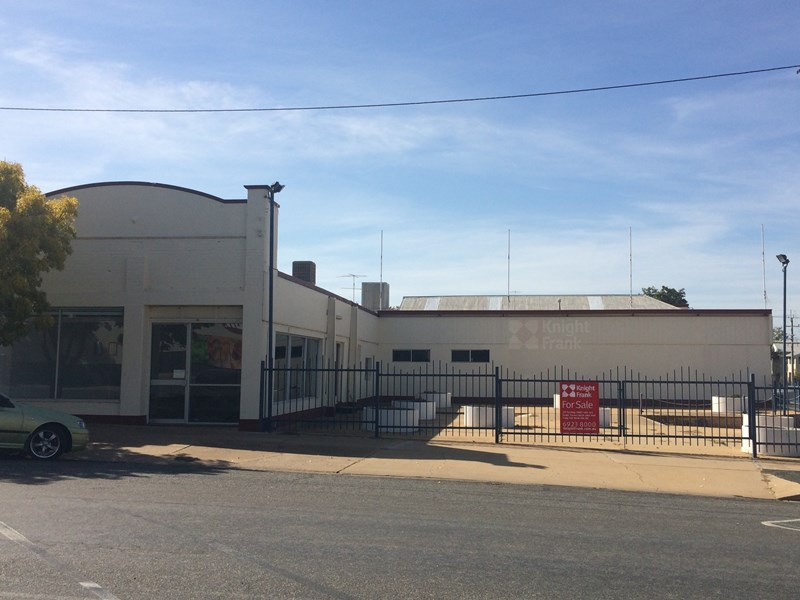 33-35 East Street NARRANDERA NSW 2700