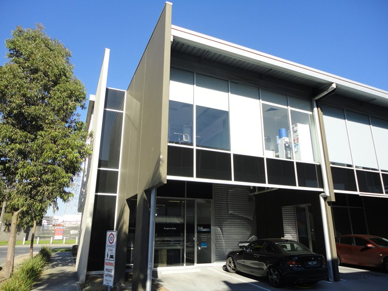 124/87 Turner Street PORT MELBOURNE VIC 3207