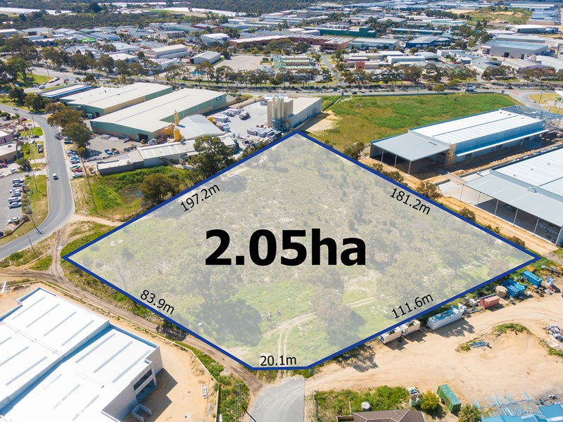 110 Windsor Road WANGARA WA 6065