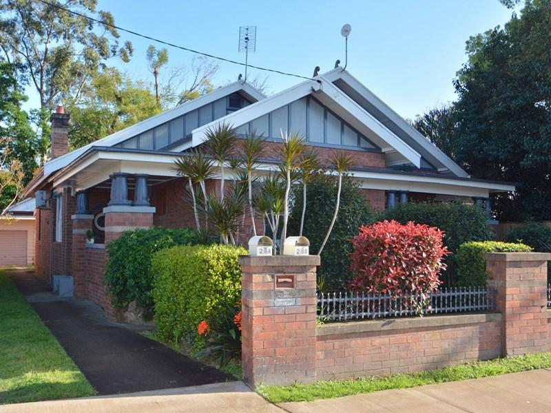 28 Belmore Road LORN NSW 2320