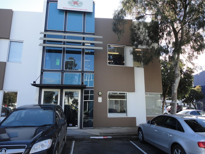 i85/63-85 Turner Street PORT MELBOURNE VIC 3207