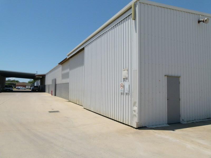 Warehouse /13-17 Caldwell Street GARBUTT QLD 4814