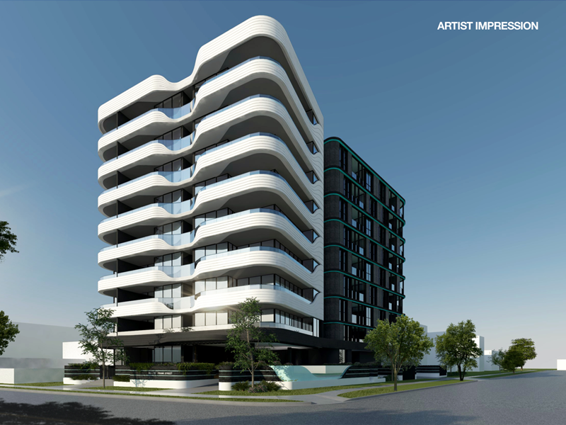 110-112 Frank Street LABRADOR QLD 4215