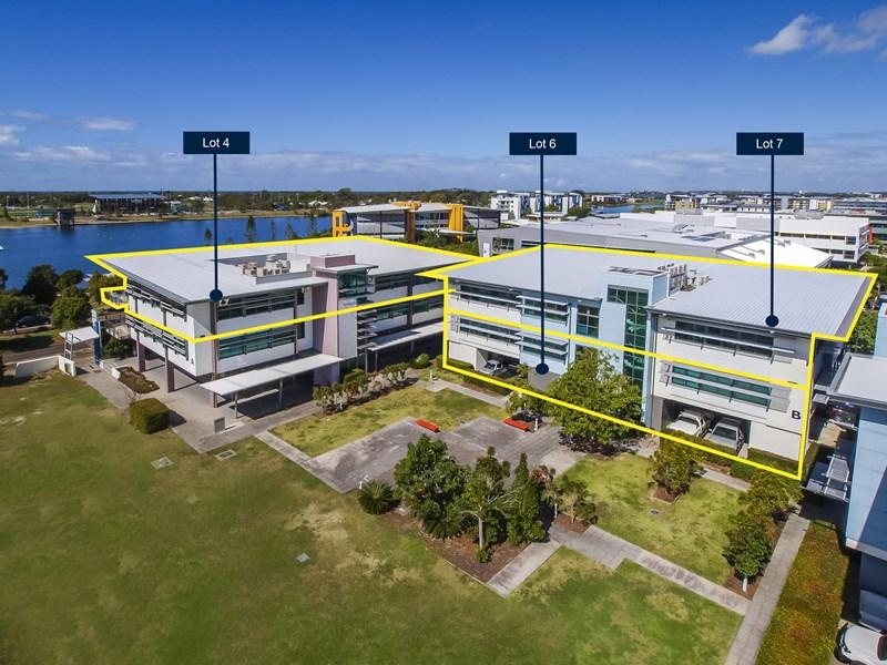 """Building /4-6 Innovation Parkway BIRTINYA QLD 4575"