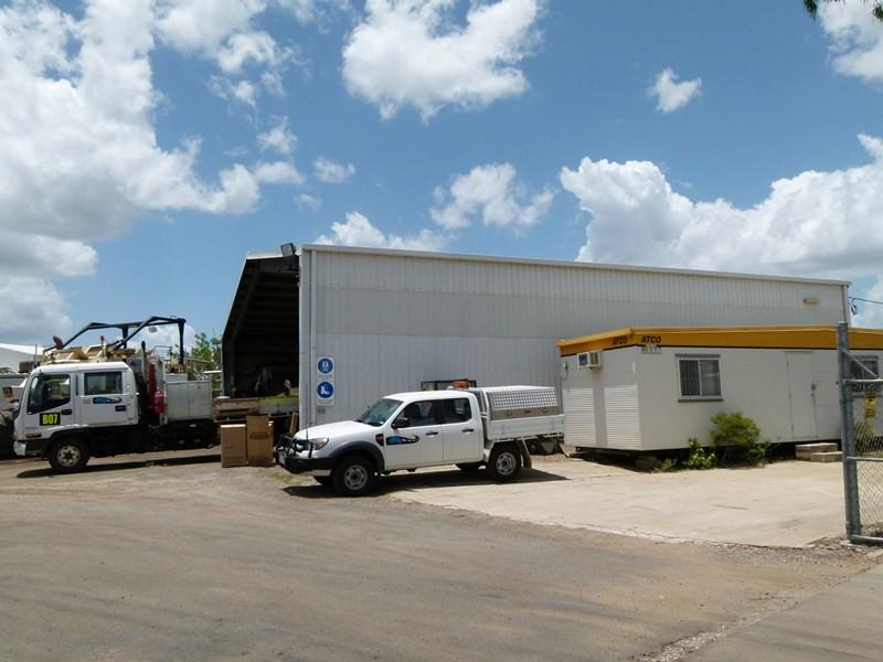 25-31 Burdell Street STUART QLD 4811