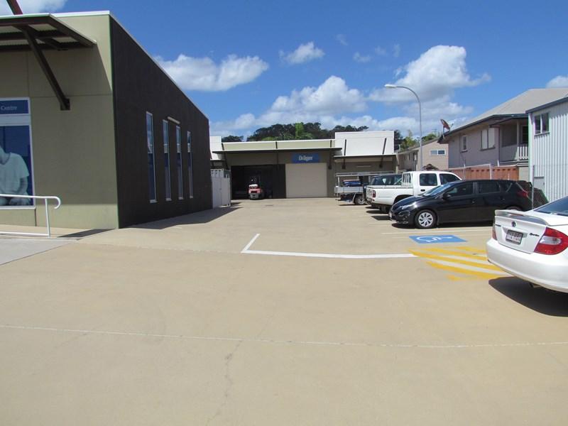 Tenancy 4/39 Toolooa Street TOOLOOA QLD 4680
