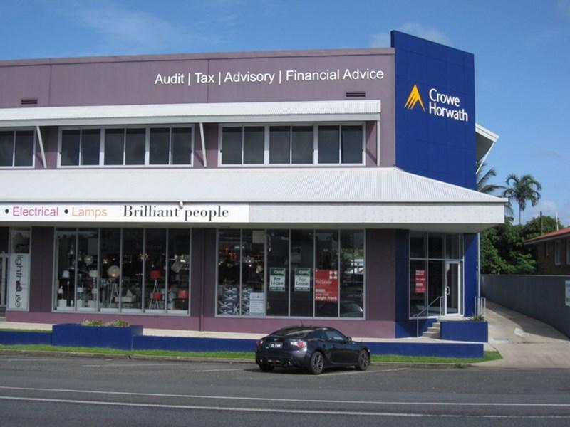 232 - 240 Mulgrave Road CAIRNS QLD 4870