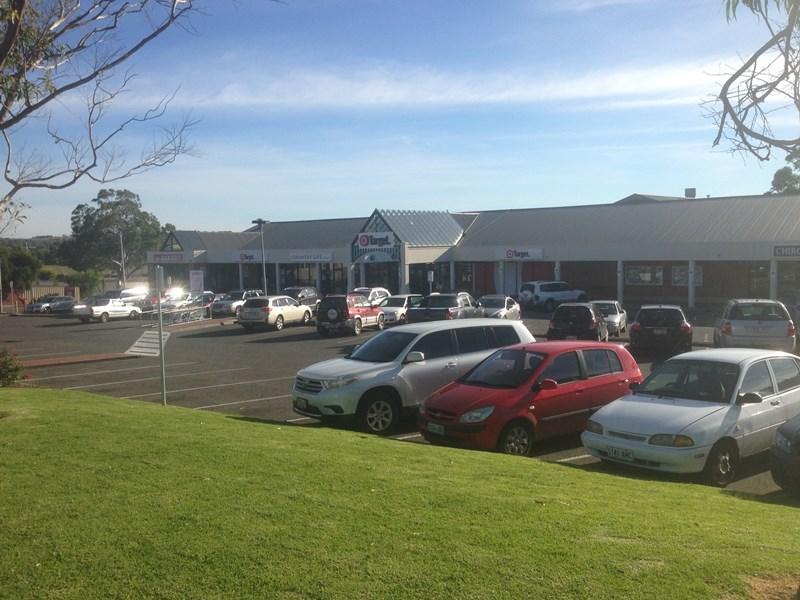 Shopping Centre McLaren Vale MCLAREN VALE SA 5171
