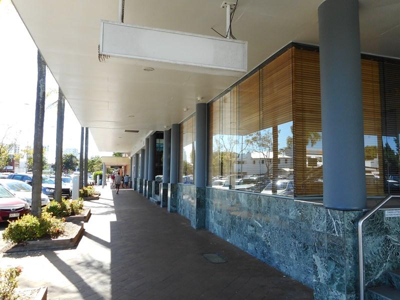 27 Aplin Street (corner Sheridan Street) CAIRNS QLD 4870
