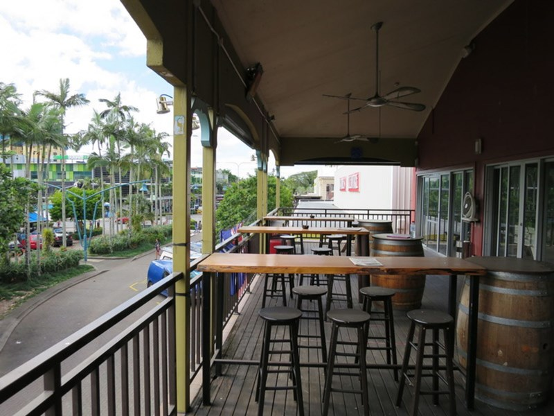 Global Palace/7B - 9A Shields Street CAIRNS QLD 4870