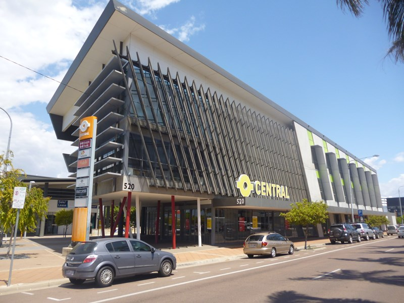 520 Flinders Street TOWNSVILLE CITY QLD 4810