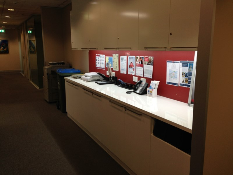 Zenith Tow/821 Pacific Highway Chatswood CHATSWOOD NSW 2067
