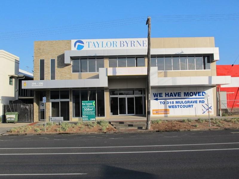 104 Mulgrave Road CAIRNS QLD 4870